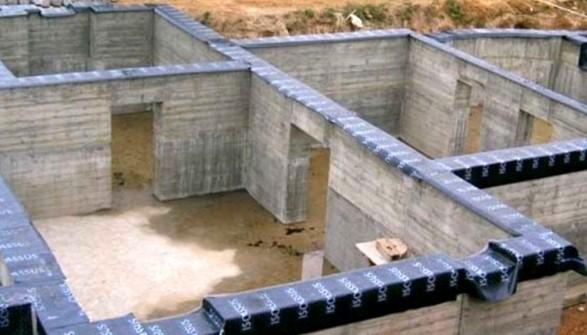 строительстве деревянных зданий
