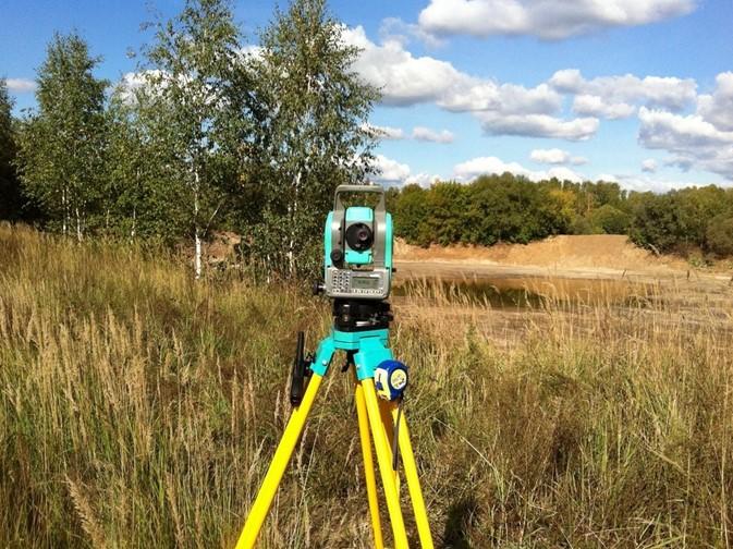 Нужно ли геодезическое исследование участка для строительства дом?